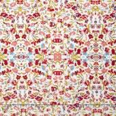 Sundance - Floral Gray Yardage