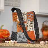 Missouri Star Bewitching Candy Catcher Bag Kit