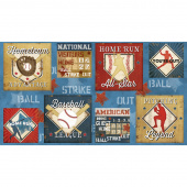 7th Inning Stretch - Craft Multi Panel