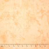 Handspray Cotton Candy - Peach Yardage