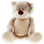 Embroider Buddy Jumbo Benjamin Bear