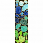 Gemstones Table Runner Kit