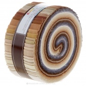 Kona Cotton - Neutrals Palette Roll Up