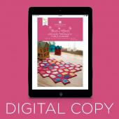 Digital Download - Around the Block Table Runner Pattern by Missouri Star