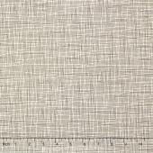 Reel Time - Grid Chalk Ink Yardage