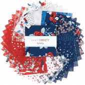 """Land of Liberty 5"""" Stackers"""