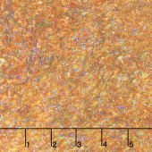 Seurat - Artist Series Texture Rust Digitally Printed Yardage