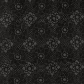 Sun Print 2021 - Crochet Darkness Yardage