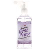 Best Press Spray Starch Lavender Fields 16oz