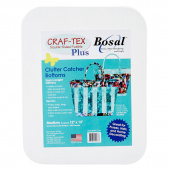 Craf-Tex Plus Double-Sided Fusible Clutter Catcher Bottoms - Medium