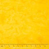 Artisan Batiks Solids - Prisma Dyes Daffodil Yardage
