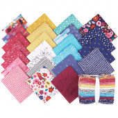 GRL PWR Fat Quarter Bundle