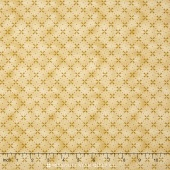 Butter Churn Basics - Pinwheel Tan Yardage