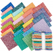 Violet Craft Modern Classics Fat Quarter Bundle
