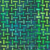Artisan Batiks - Aviva Weaves Caribbean Yardage