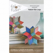 Fabriflair Kits - Radiant Star Large