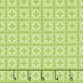 Bee Basics - Circle Green Yardage