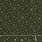 Evergreen - Lace Evergreen Yardage