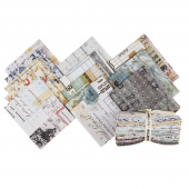 Memoranda Fat Quarter Bundle