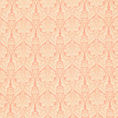 Blush and Blue - Parlor Fancies Blush Yardage