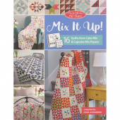 Moda All-Stars - Mix It Up! Book