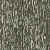 Realtree - Daybreak Edge Camo Stripe Multi Yardage