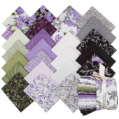 Lilacs in Bloom Fat Quarter Bundle