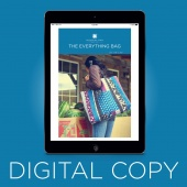 Digital Download - The Everything Bag Pattern by Missouri Star
