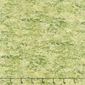 Vincent Van Gogh 3 - Sketch Marks Leaf Yardage