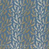 Something Blue - Lavender Wedgewood Yardage