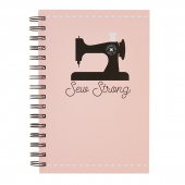 Sew Strong Journal