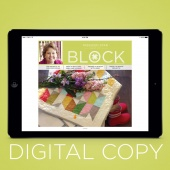 Digital Download - BLOCK Magazine Spring 2014 - Vol 1 Issue 2