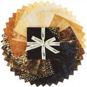 Gatsby Batiks Stamps
