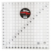 "Creative Grids Quilt Ruler 15-1/2"" Square"