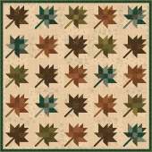 Maple Leaves Kit