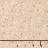 Little Sweetheart - Summer Field Shortbread Yardage