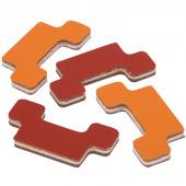 Sullivans Add-A-Mat Twin Mat Joint