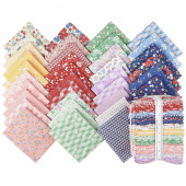 30's Playtime Fat Quarter Bundle