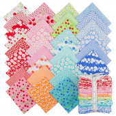 Badda Bing! Fat Quarter Bundle