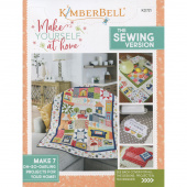 Make Yourself at Home Sewing Pattern