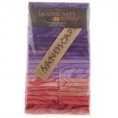 Artisan Spirit - Sandscapes Blush/Violet Metallic Strips