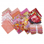 FreeSpirit Mystery Bundles Pinks Reds Fat Quarter Bundle