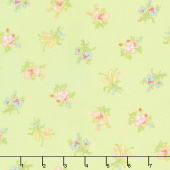 Bramble Cottage - Field Floral Willow Yardage