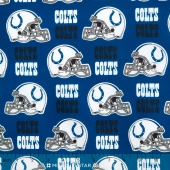 NFL - Indianapolis Colts Cotton Yardage