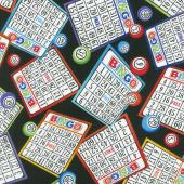 Novelty - Bingo Yardage