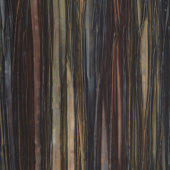 Artisan Batiks - Patina Handpaints Stripes Storm Yardage