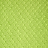 "Cuddle Embossed Dimple - Jade 60"" Minky Yardage"