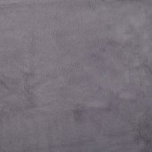 "Cuddle® Solids - Charcoal 60"" Minky Yardage"