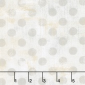 """Grunge Hits the Spot - White Paper 108"""" Wide Backing"""