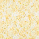 Maison Des Fleurs - Fleur de Jardin Yellow Yardage
